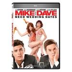 Partenere pentru Mike si Dave Blu-ray