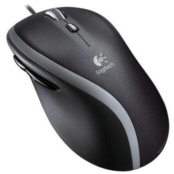 Mouse laser Logitech M500 USB Negru 910-003726