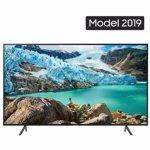 "Televizor LED Samsung 127 cm (50"") 50RU7092, Ultra HD 4K, Smart TV, WiFi, Ci+"