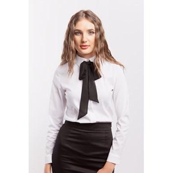 Camasa eleganta dama Figl alb-negru