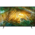 Televizor LED 164cm Sony KD65XH8096 4K Ultra HD Smart TV KD65XH8096BAEP