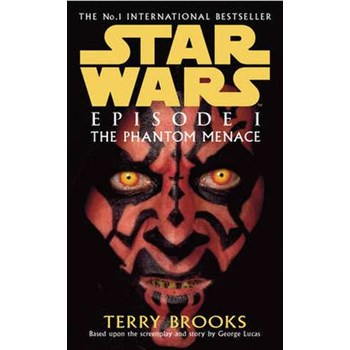 Brooks, T: Star Wars: Episode I: The Phantom Menace (Star Wars)