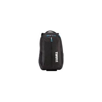 Rucsac Laptop Thule Nylon Backpack Apple MacBook Pro 15.6 Black TCBP-317 BLACK