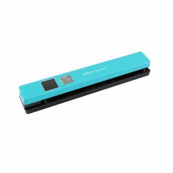 Scanner portabil IRIScan Anywhere 5 Wifi - 8PPM-Battery Li-ion