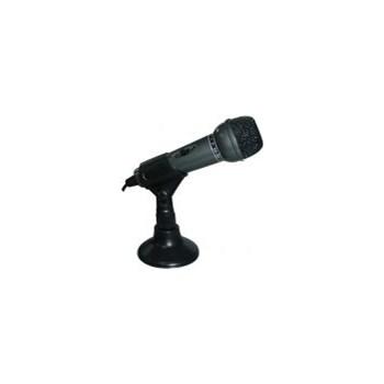 Microfon Somic Senicc SM-098, Negru
