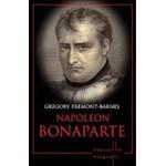 Napoleon Bonaparte - Gregory Fremont-Barnes 978-606-741-026-6