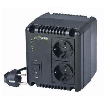 Gembird EG-AVR-0501, 500VA, 300W (regulator de tensiune)