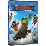 Lego Ninjago - Filmul / The LEGO Ninjago Movie