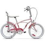 Bicicleta Pegas Strada Mini, 1S 2017, Roz Piersica