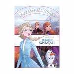 Carti pentru copii / Carte Disney Frozen 2 - Povesti Calatoare
