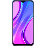 Smartphone Xiaomi Redmi 9 (2020), Ecran IPS FHD+, Octa Core 2.0GHz, 64GB, 4GB RAM, Dual SIM, 4G, 5-Camere, Baterie 5020 mAh, Android 10, Sunset Purple