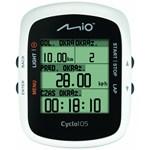 Computer de bicicleta cu GPS Mio Cyclo 105