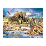Puzzle SunsOut - Howard Robinson: Cradle of Life, 1.000 piese (Sunsout-59398)