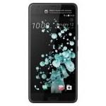 Telefon Mobil HTC U Ultra 64GB Single Sim 4G Brilliant Black htc u ultra ss black