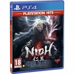 Joc Nioh (Playstation HITS) pentru Playstation 4