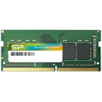 Memorie Laptop Silicon Power 4GB DDR4 2400MHz CL17 sp004gbsfu240n02