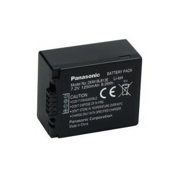 Panasonic DMW-BLB13 - acumulator original pentru G1 /GF1 (BLB13E) 1250mAh