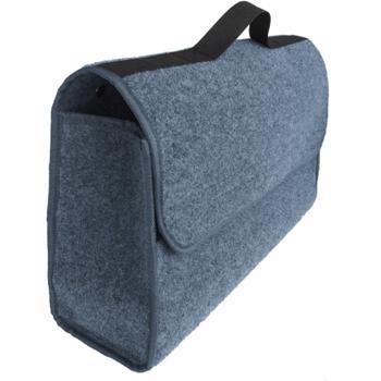 RoGroup Organizator portbagaj, din material textil