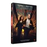 Inferno (2016) DVD