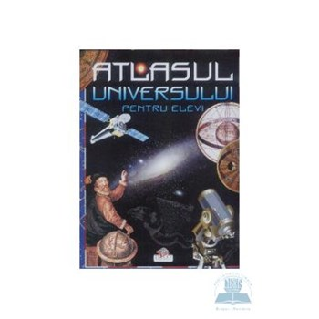 Atlasul universului pentru elevi 973-675-488-3