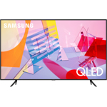 Televizor Samsung 50Q60TA, 125cm, Smart, 4K Ultra HD, QLED, Clasa A