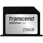 Card memorie Transcend JetDrive Lite 360, 256 GB, pentru Apple MacBook Pro Retina model nou