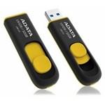 32GB DashDrive Classic UV128 3.0 (black/yellow)
