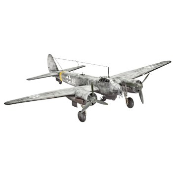 Avion Junkers JU 88 C-6 Z/N