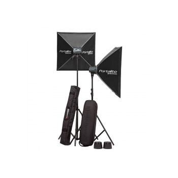 Elinchrom #20843.2 D-Lite RX ONE - Set cu Softbox