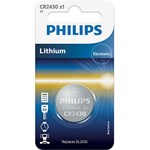 Philips PH Lithium 3.0V coin 1-blister 24.5x3.0