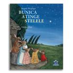 Carti pentru copii / Carte Bunica atinge stelele, Editura DPH