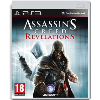 Assassin's Creed - Revelations PS3