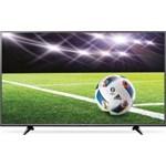 Televizor LED LG Smart TV 55UH600V Seria UH600V 138cm negru 4K UHD