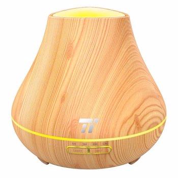 Difuzor aromaterapie Taotronics TT-AD004 400ml 13W 14 ore Grain Retail 78-04000-049