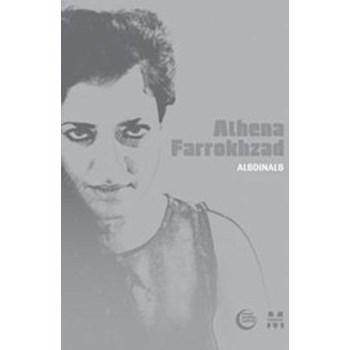 Albdinalb - Athena Farrokhzad