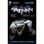 Batman Vol. 3 - Death of the Family