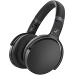 Casti Sennheiser HD 450 BT, Wireless, Negru