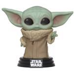 Figurina din Vinil cu Cap Mobil Funko POP! Star Wars Baby Yoda