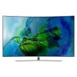 TV Samsung - 55Q8C, QLED, QHDR 1500, 138 cm