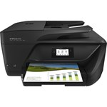 Multifunctional HP OfficeJet 6950 All-in-One A4 Wireless Fax ADF P4C78A