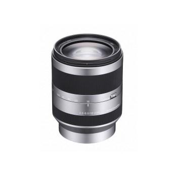 Sony 18-200mm F3.5-6.3 OSS Obiectiv Sony NEX