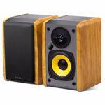 Boxe Edifier 2.0 R1010BT 24W Bluetooth Telecomanda Brown R1010BT