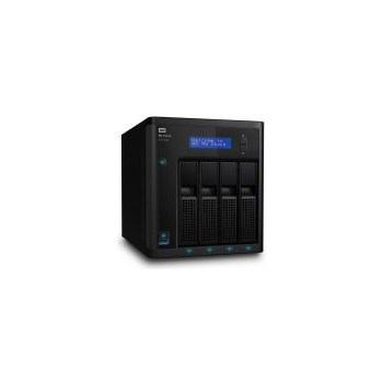 NAS Western Digital MY CLOUD EX4100 4BAY/NO HDD EMEA