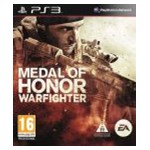 MEDAL OF HONOR WARFIGHTER - PS3 EA4070148