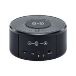 Camera ascunsa in boxa portabila cu incarcator wireless Aishine AI-IP027, Wi-Fi, 2 MP, IR 6 m