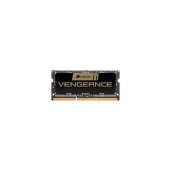 Memorie laptop Corsair 8GB DDR3 1600MHz CL10
