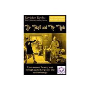 Dr Jekyll and Mr Hyde: The Ultimate Audio Guide (Suitable fo, editura Revision Rocks