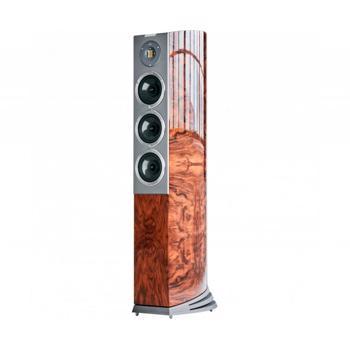 Boxe Audiovector R8 Arrete