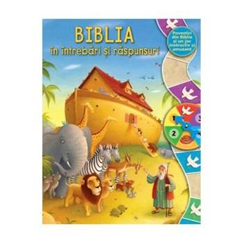 Biblia In Intrebari Si Raspunsuri 628848