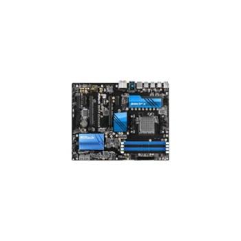 Placa de baza ASRock 990FX EXTREME6, 990FX, SB950, Dual, DDR3-1600, SATA3, RAID, ATX